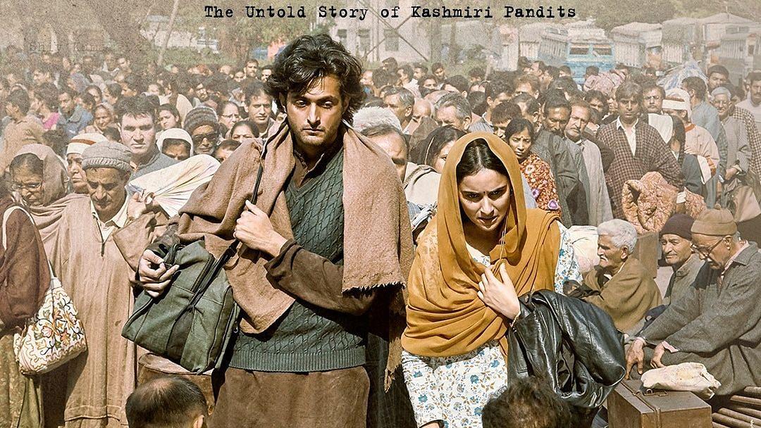 विधु विनोद चोपड़ा का कहना है कि 'शिकारा' शरणार्थियों की कहानी है