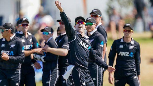 भारत की शर्मनाक हार, ODI सीरीज में न्यूजीलैंड ने किया क्लीन स्वीप