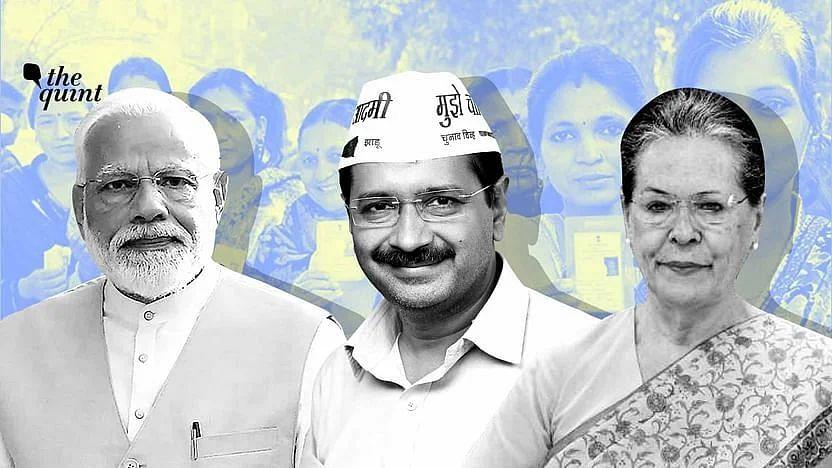 केंद्रीय गृहमंत्री के साथ और कई मंत्रियों और 270 सांसदों ने दिल्ली में धुआंधार 6,577 चुनावी सभाएं कीं, जिनमें प्रधानमंत्री नरेंद्र मोदी की भी 2 सभाएं शामिल थीं