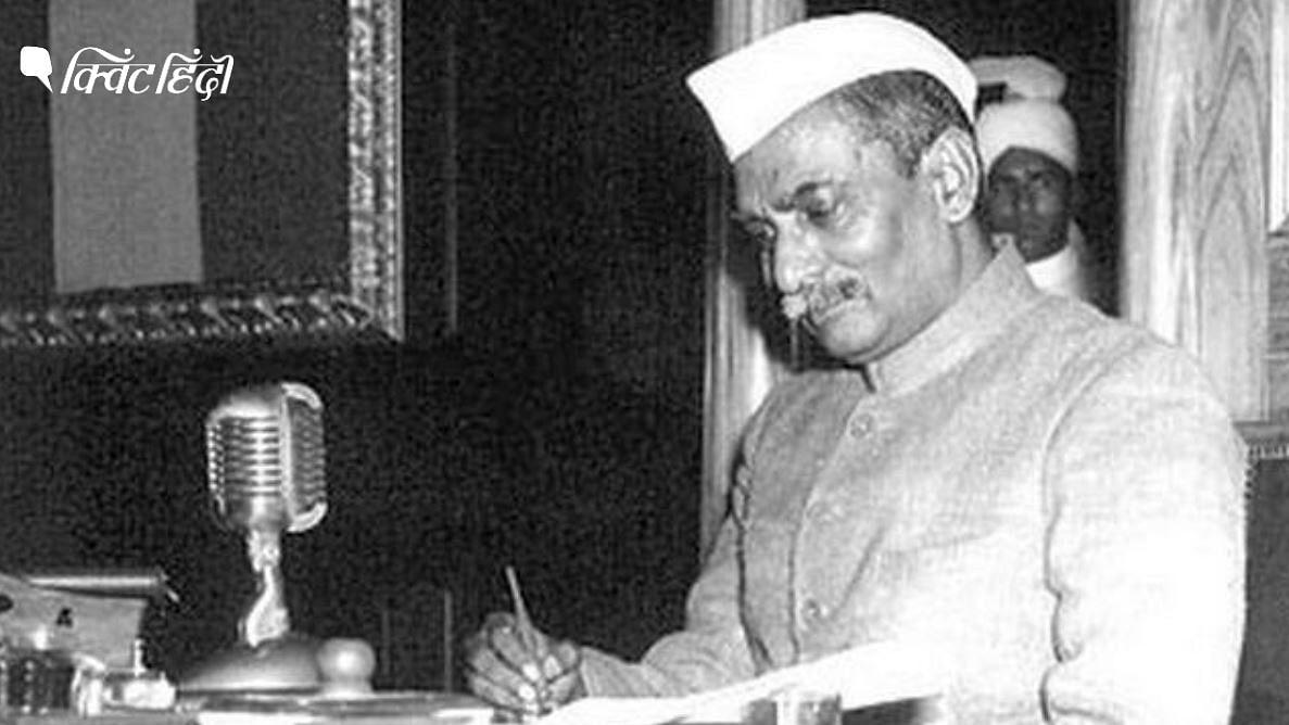 स्वतंत्र भारत के पहले राष्ट्रपति डॉ राजेंद्र प्रसाद को लोग जितना जानते हैं उससे कहीं अधिक गहराई उनमें थी