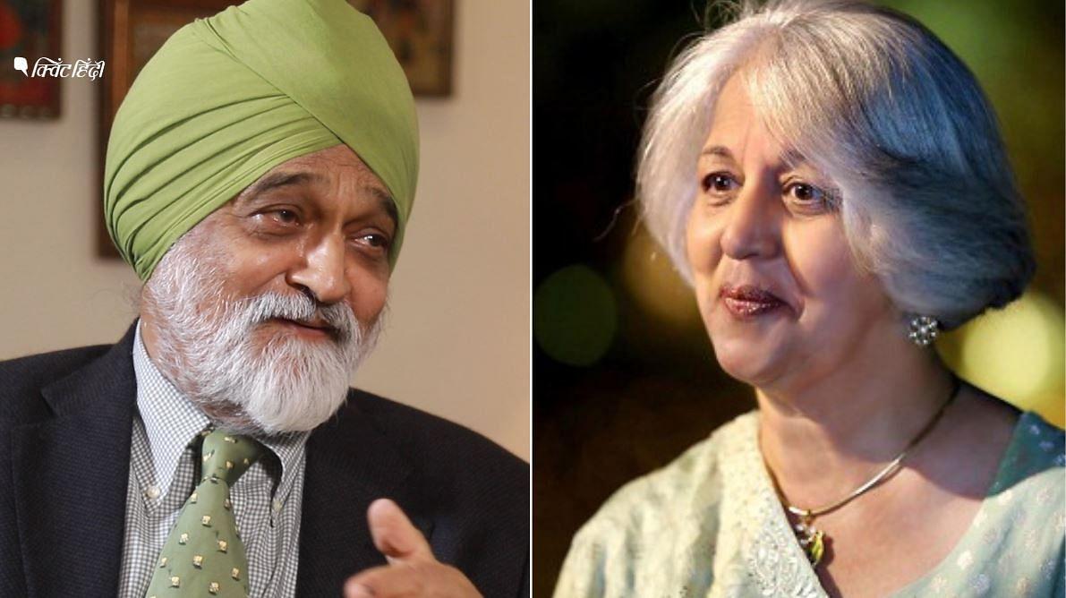 यूएस से भारत लौटने में अहम था पत्नी का रोल