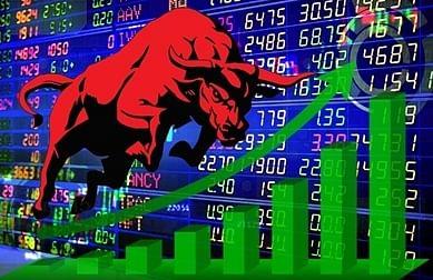 बजट के बाद तीसरे दिन शेयर बाजार में तेजी जारी