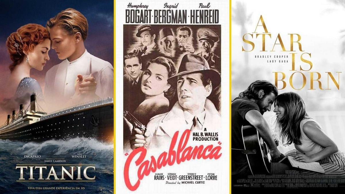 वैंलेटाइन डे स्पेशल:इन 3 शानदार फिल्मों से समझिए प्यार के मायने