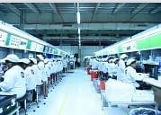 कोरोनावायरस : फॉक्सकॉन ने चीनी संयंत्र में कामकाज शुरू होने की रपट खारिज की