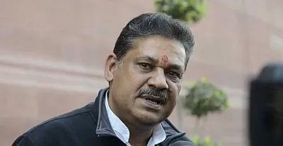 क्रिकेटर से राजनेता बने कीर्ति आजाद