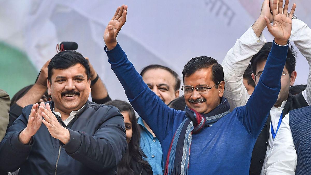 दिल्ली चुनाव में सबसे बड़ी और सबसे छोटी जीत किसकी?
