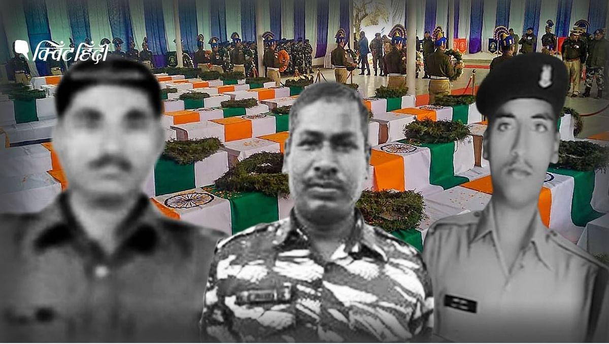 पुलवामा हमला: एक साल बाद किस हाल में हैं शहीदों के परिवार?