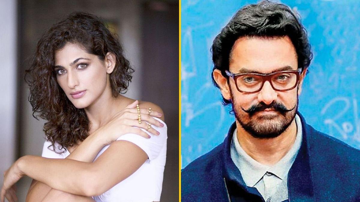 कुबेर सैत ने आमिर खान की आलोचना की