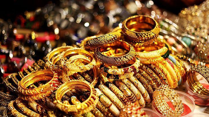 Goldprice 15 September:सोना दो हफ्ते के ऊपरी स्तर पर,जाने ताजा भाव
