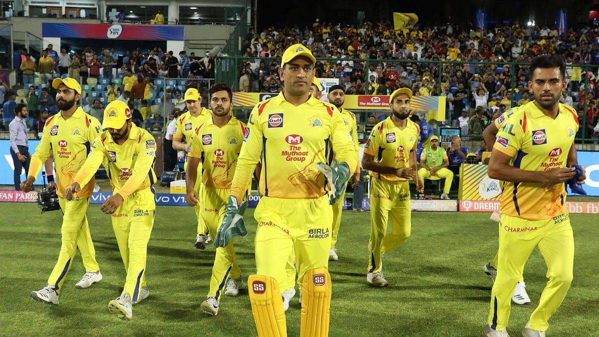 IPL: खिलाड़ियों और उनके परिवार को पहनना होगा खास ब्लूटूथ बैज