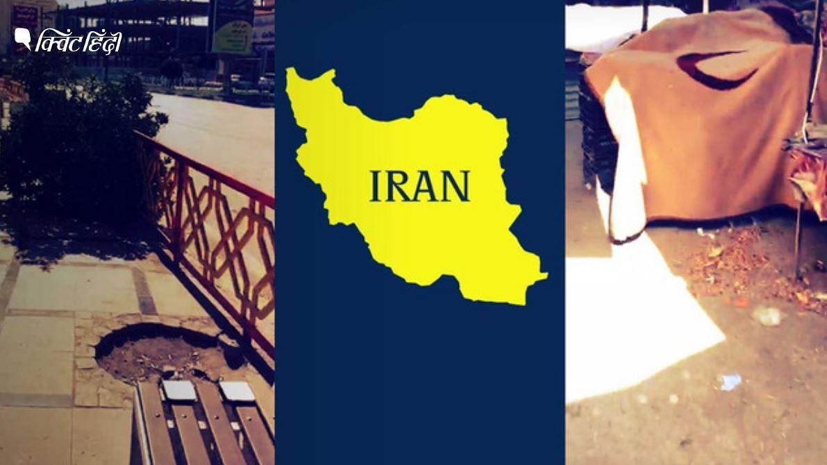 कोरोनावायरस: ईरान में फंसे भारतीय कर्मचारी, कर रहे कई समस्याओं का सामना
