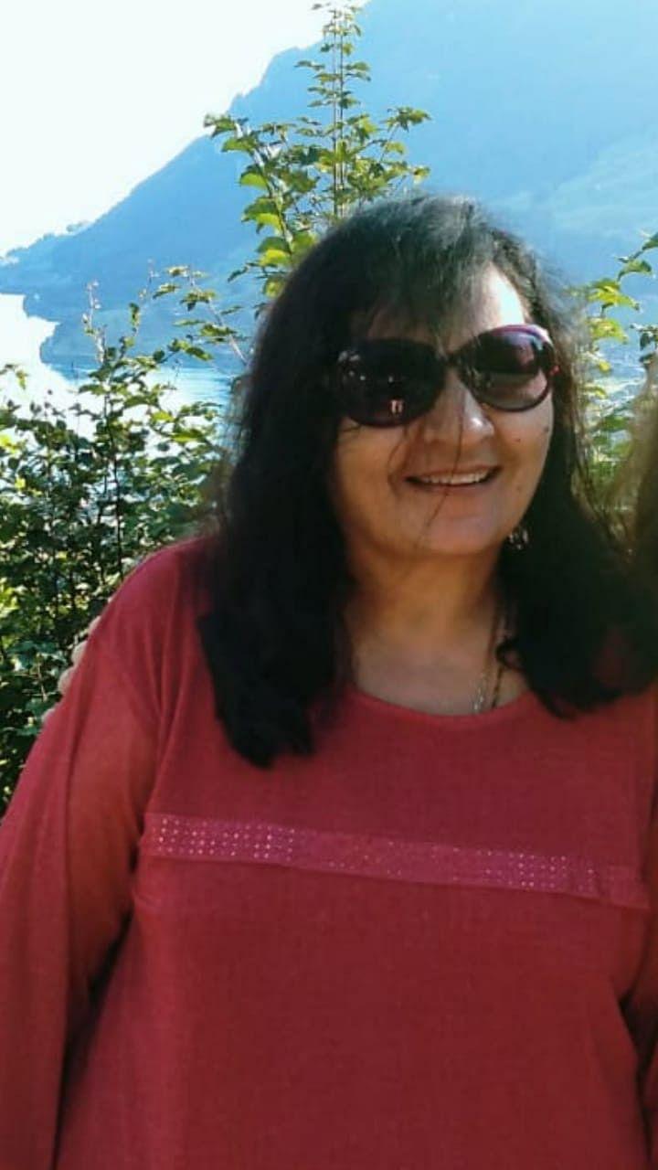 बीना गांधी पिछले 25 सालों से टीवी और फिल्म बिजनेस में काम कर रही हैं