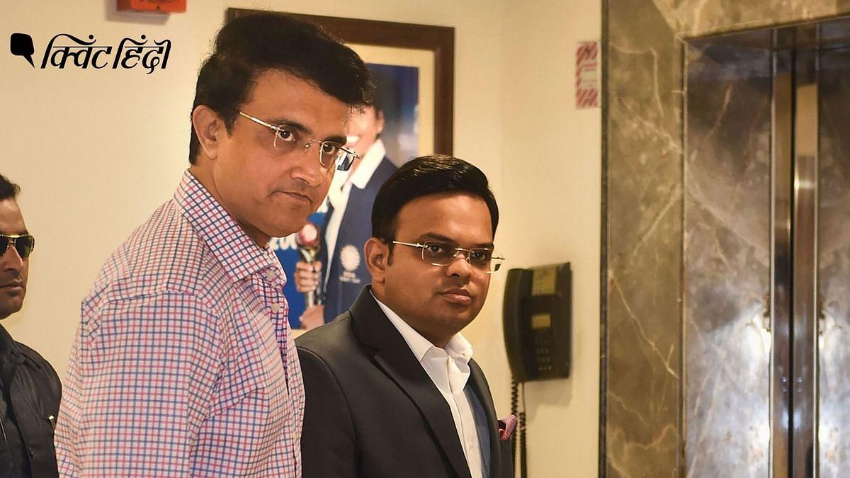 BCCI अध्यक्ष गांगुली का अहम बयान- 'छोटा होगा IPL, कम होंगे मैच'