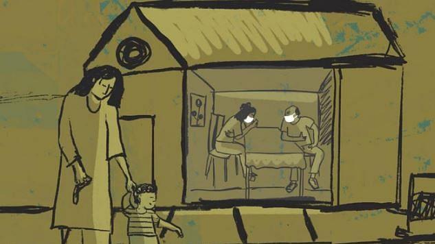 6 में से 4 परिवार के सदस्य COVID-19 से संक्रमित, जानिए कैसे जीती कोरोना से जंग | Quint Hindi
