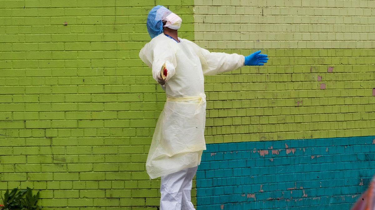 COVID 19:बिहार में PPE-N95 मास्क की कमी, 5 लाख की मांग,मिले 4 हजार