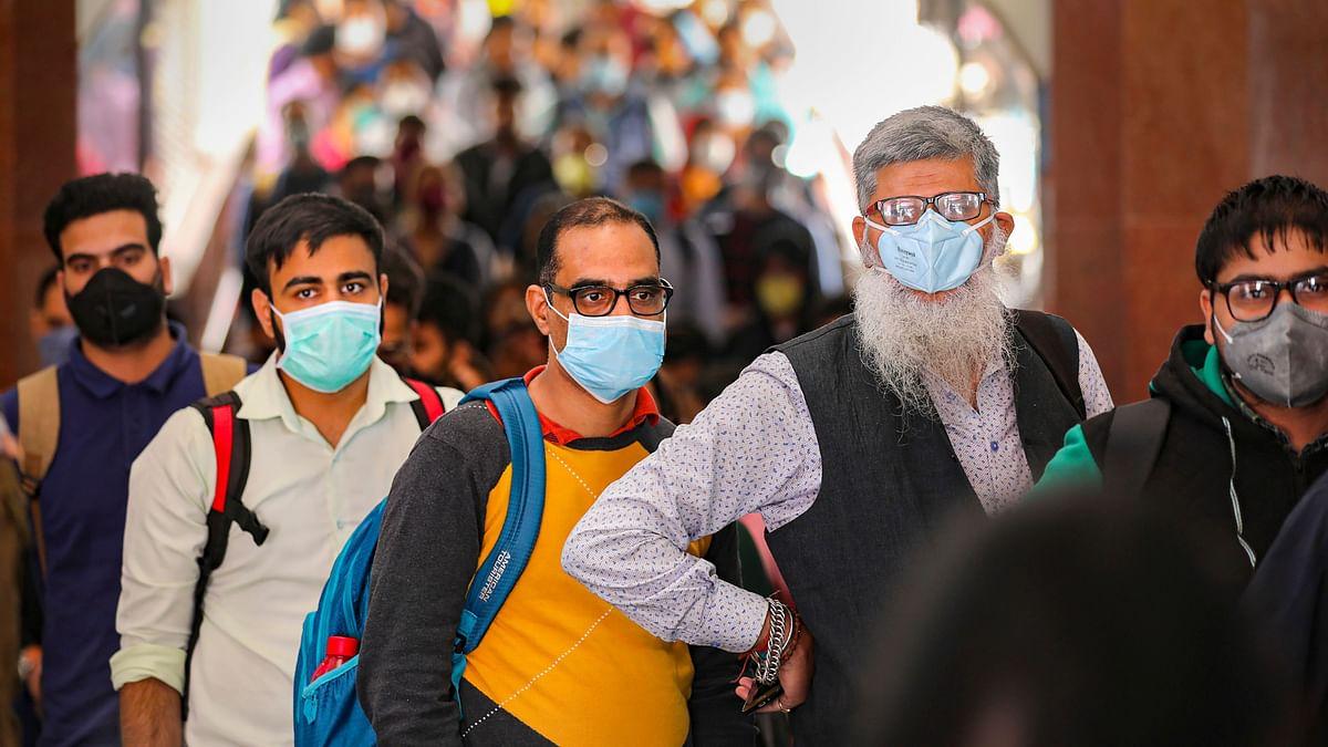 दुनियाभर में कोरोना वायरस के केस 70 लाख पार