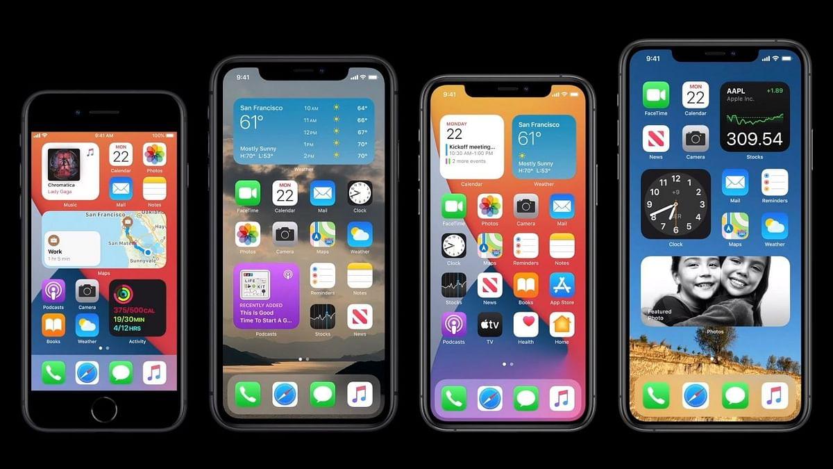 Apple WWDC 2020: नए iOS 14, iPadOS 14 लॉन्च, ये हैं इसके  फीचर्स
