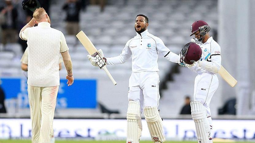 8 जुलाई से इंग्लैंड और वेस्ट इंडीज के बीच पहली क्रिकेट सीरीज खेली जाने वाली है