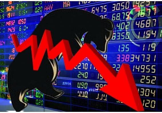 निराशाजनक विदेशी संकेतों से घरेलू शेयर बाजार में कोहराम, 2 फीसदी टूटे सेंसेक्स, निफ्टी (राउंडअप)
