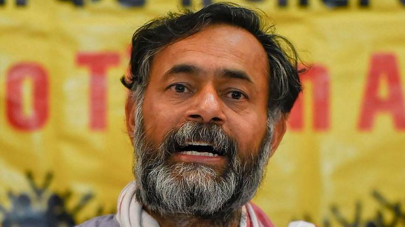 योगेंद्र यादव ने दोनों दिन की सुनवाई को फेसबुक लाइव में समझाया