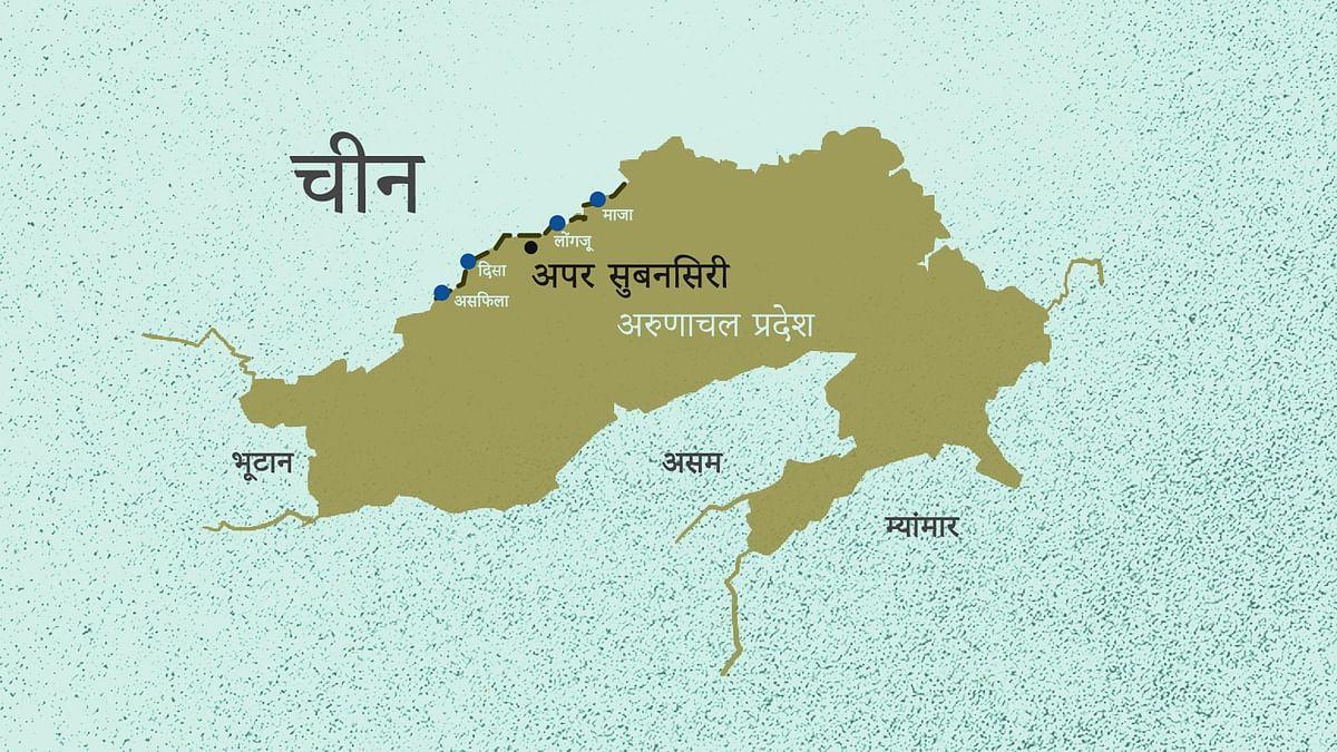 भारत में 6 जगहों पर चीन का कब्जा, समझिए पूरी साजिश