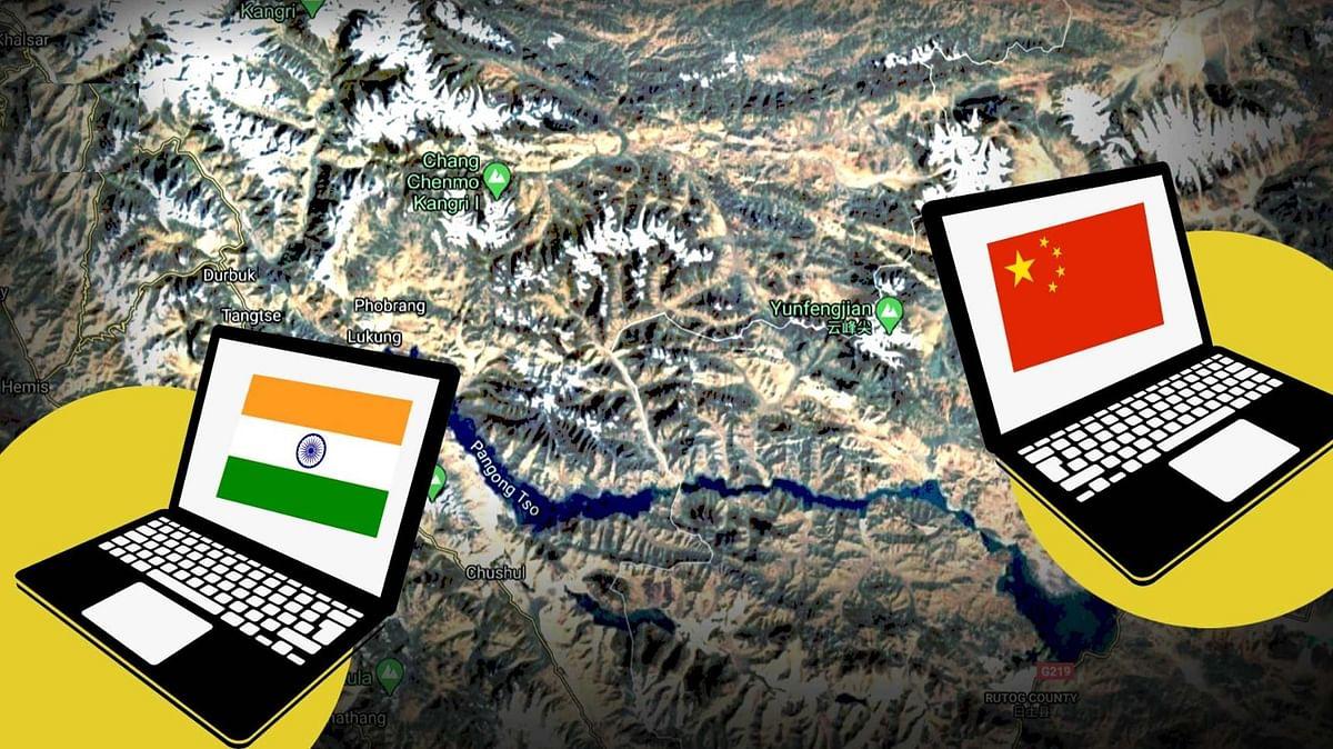 गलवान घाटी में चीन और भारत के बीच हिंसक झड़प के बाद चीन से साइबर हमले का खतरा