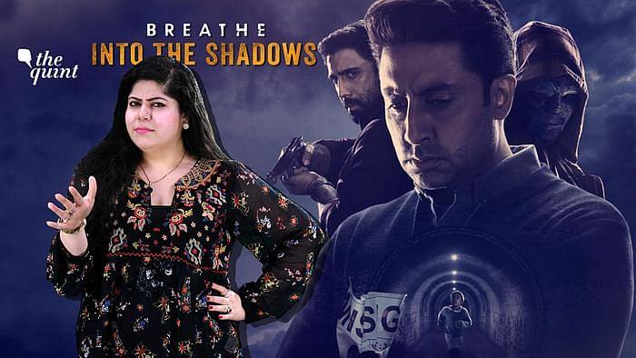 'Breathe S2' Review: कमजोर प्लॉट, अभिषेक पर भारी अमित साध