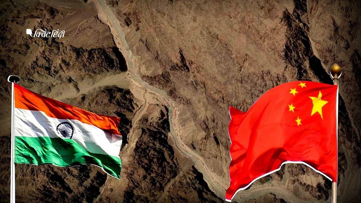 भारत-चीन के बीच LAC पर फिर तनाव- वो बातें जो आपको जाननी चाहिए