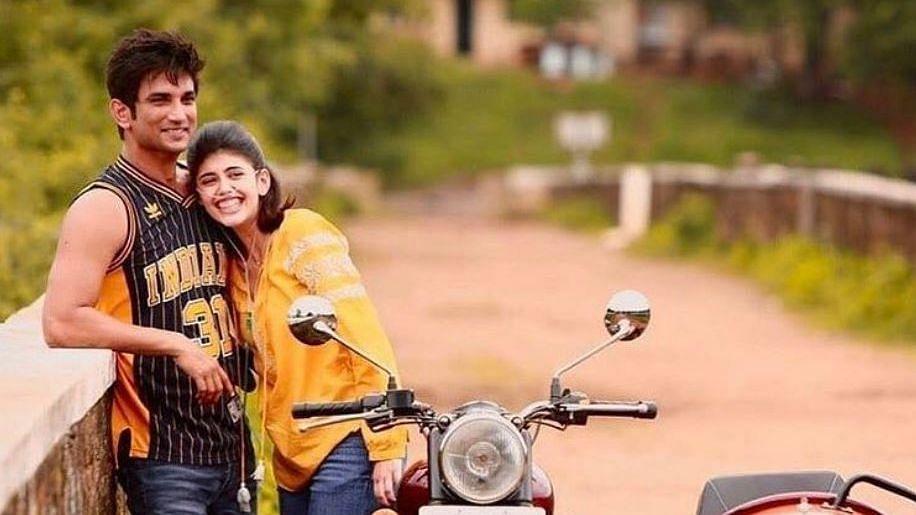 सुशांत सिंह राजपूत का आखिरी फिल्म दिल बेचारा