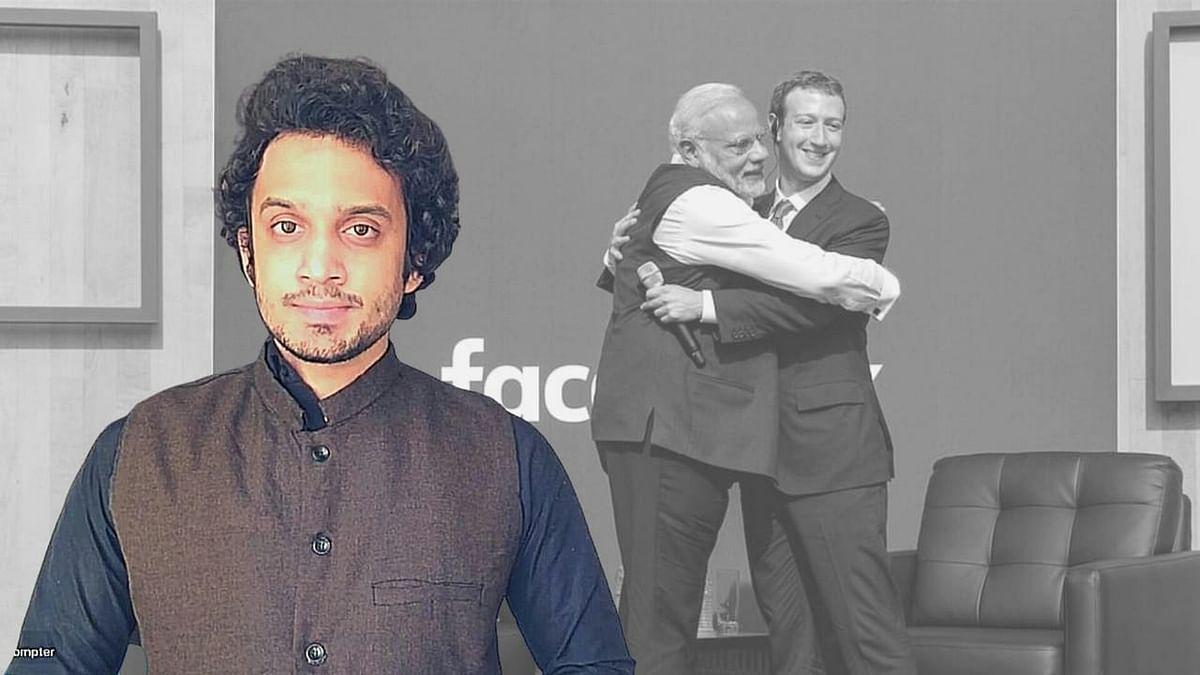फेसबुक BJP को कर रही फेवर,क्या है हेट पोस्ट पर कंपनी की गाइडलाइंस?