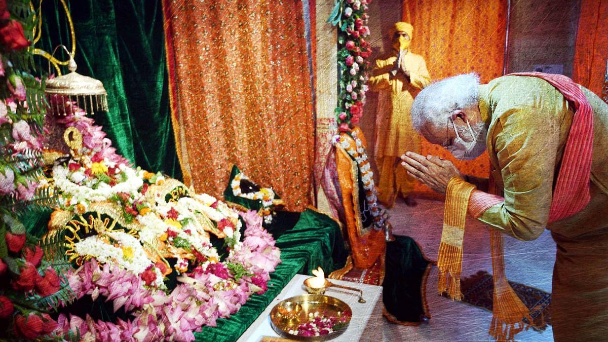 'जय श्री राम' की जगह 'जय सिया राम', क्या है पीएम मोदी का संदेश?