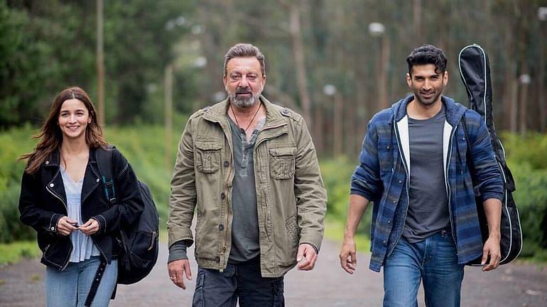 आलिया भट्ट, संजय दत्त की 'सड़क 2' को पूरा देखना एक चुनौती है