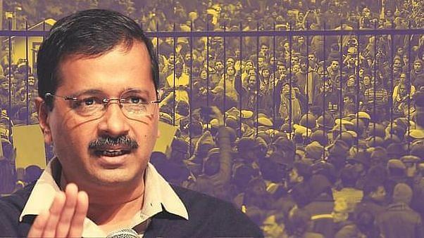 'शाहीन बाग' को BJP के दिमाग की उपज बताकर AAP को क्या फायदा होगा?