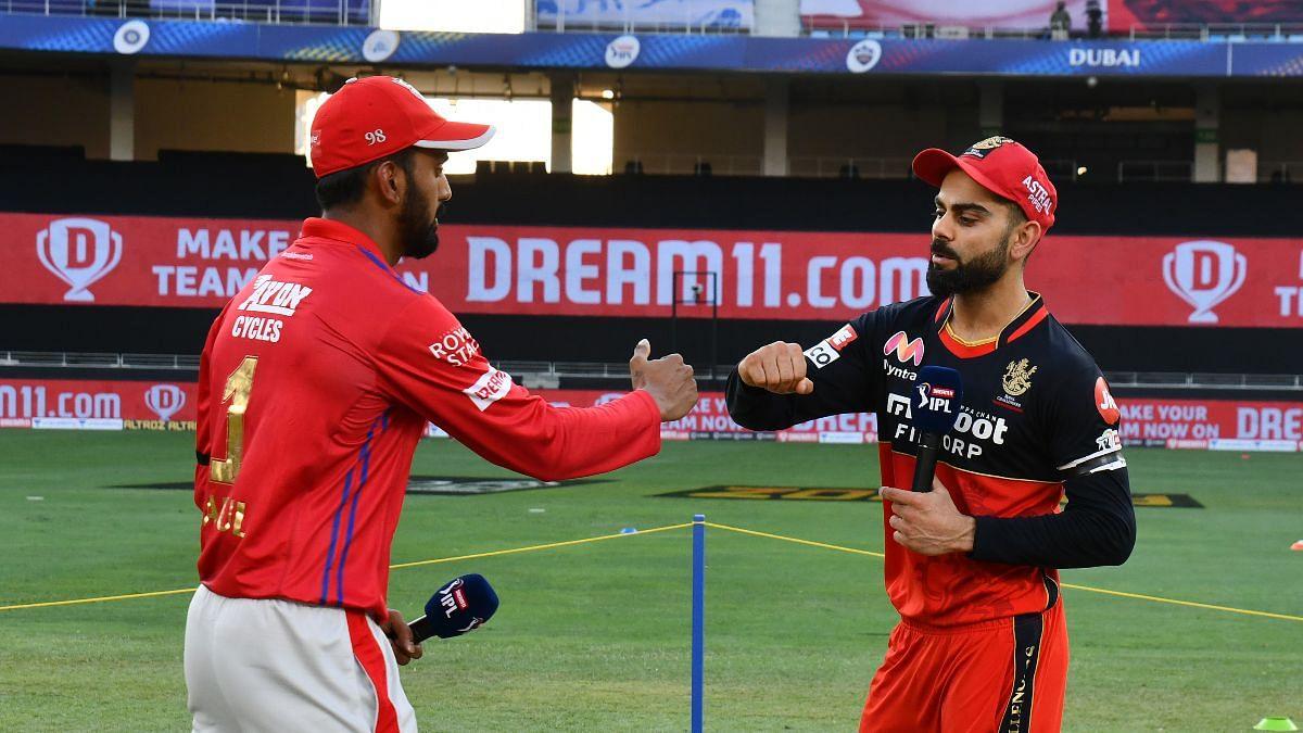 KXIP Vs RCB: पंजाब की बेंगलुरु पर बड़ी जीत, 97 रन से हराया