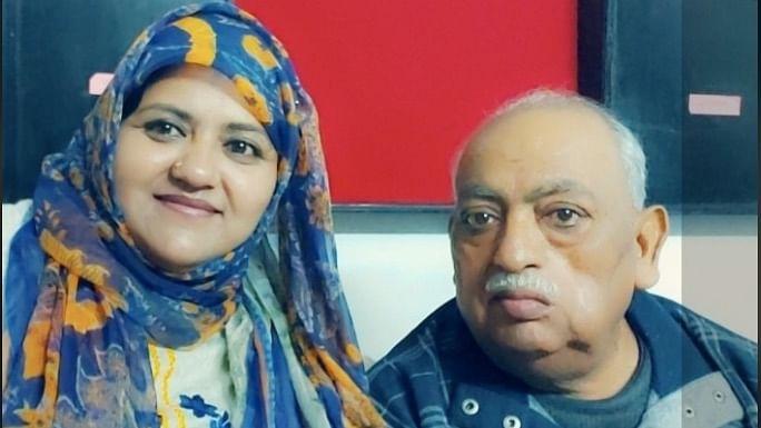 मुनव्वर राणा की बेटी का आरोप-हम पर पहरा बिठा रखा है,पुलिस का इंकार