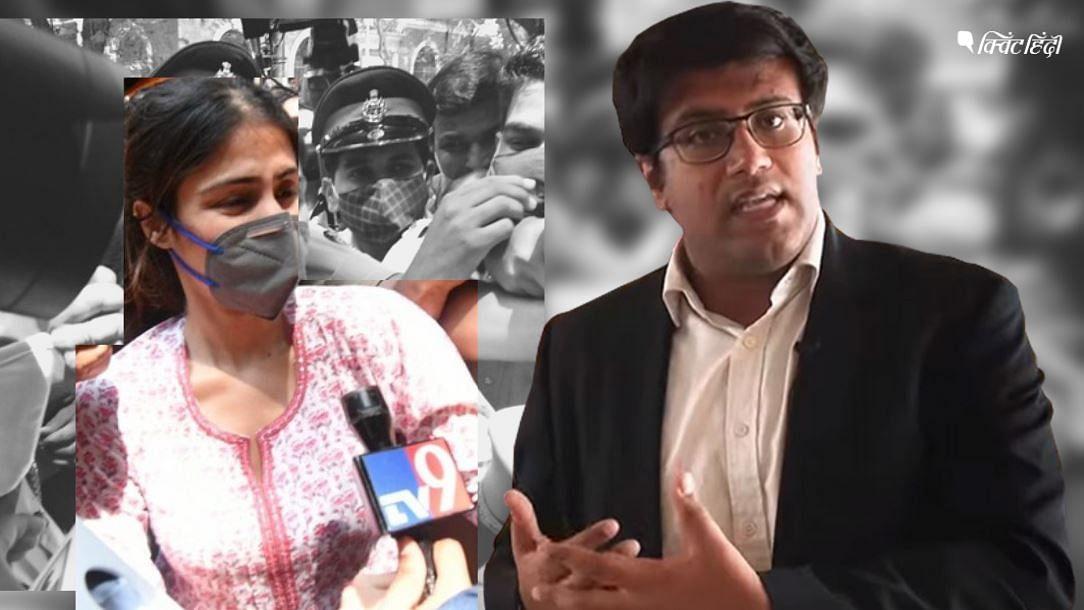 ड्रग्स में रिया की गिरफ्तारी,  क्या सजा हो सकती है?