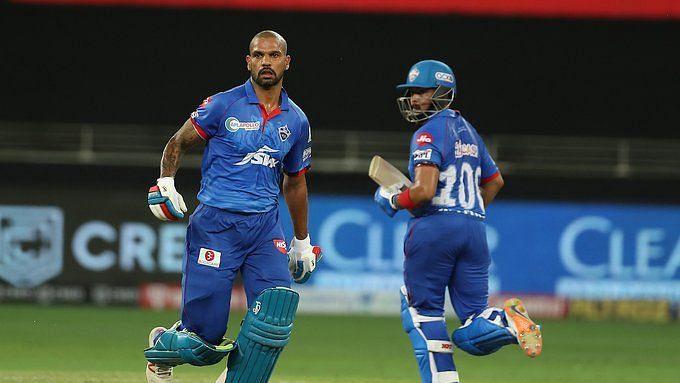 CSK Vs DC: दिल्ली कैपिटल्स ने चेन्नई को दिया 176 रन का टारगेट