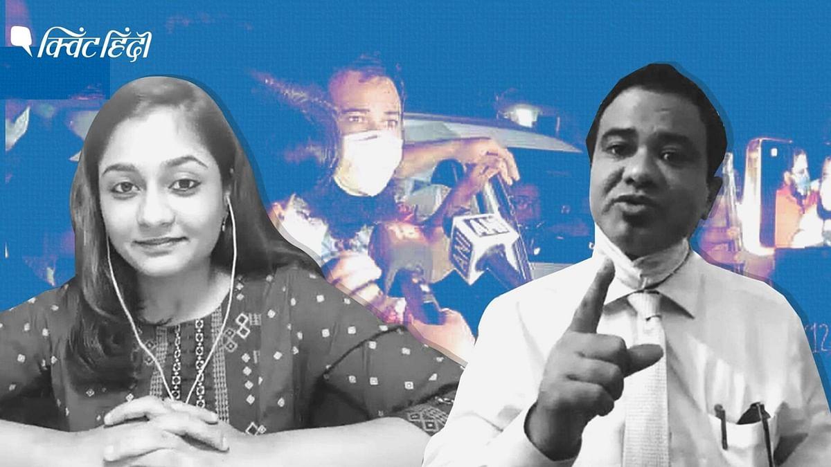 टॉर्चर, भूख...डॉ. कफील खान ने बताया- जेल में कैसे बिताए 7 महीने