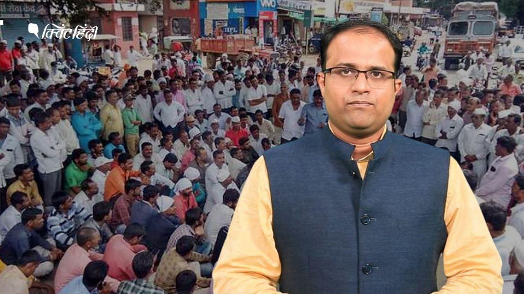 बिहार में चाहिए वोट, प्याज किसान को चोट? 'पॉलिटिकल प्याज' के आंसू रो रहे किसान