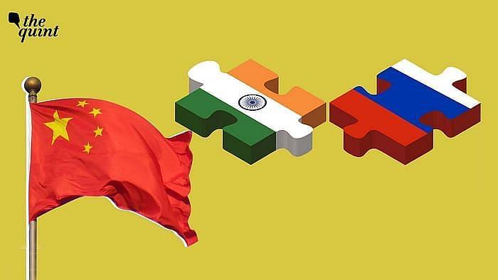 भारत-चीन टकराव: रूस मध्यस्थता न करे, लेकिन तनाव कम कर सकता है