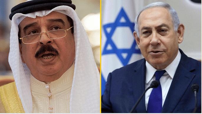 इजराइल-बहरीन समझौता: मध्य पूर्व में ईरान,तुर्की और चीन की घेराबंदी