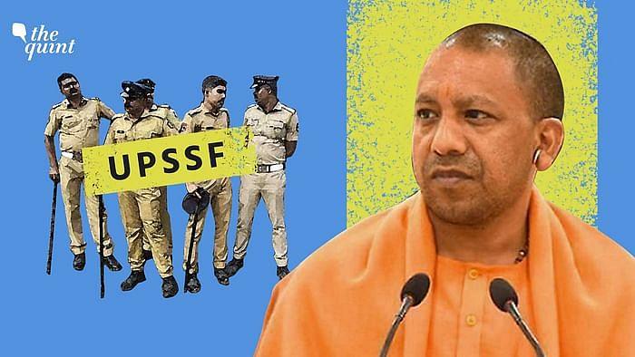 UP विशेष सुरक्षा बल: स्टेट फोर्स को CISF,  CRPF से ज्यादा ताकत