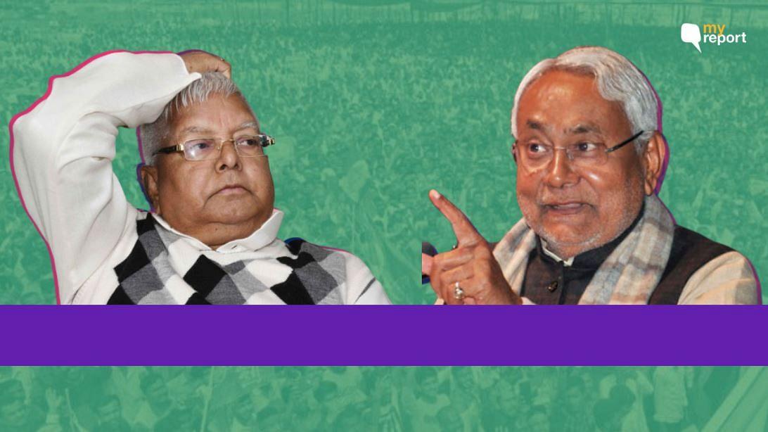 बिहार के वोटरों ने पिछले पंद्रह वर्षों से नीतीश कुमार के हाथों में अपने राज्य की कमान थमाई है