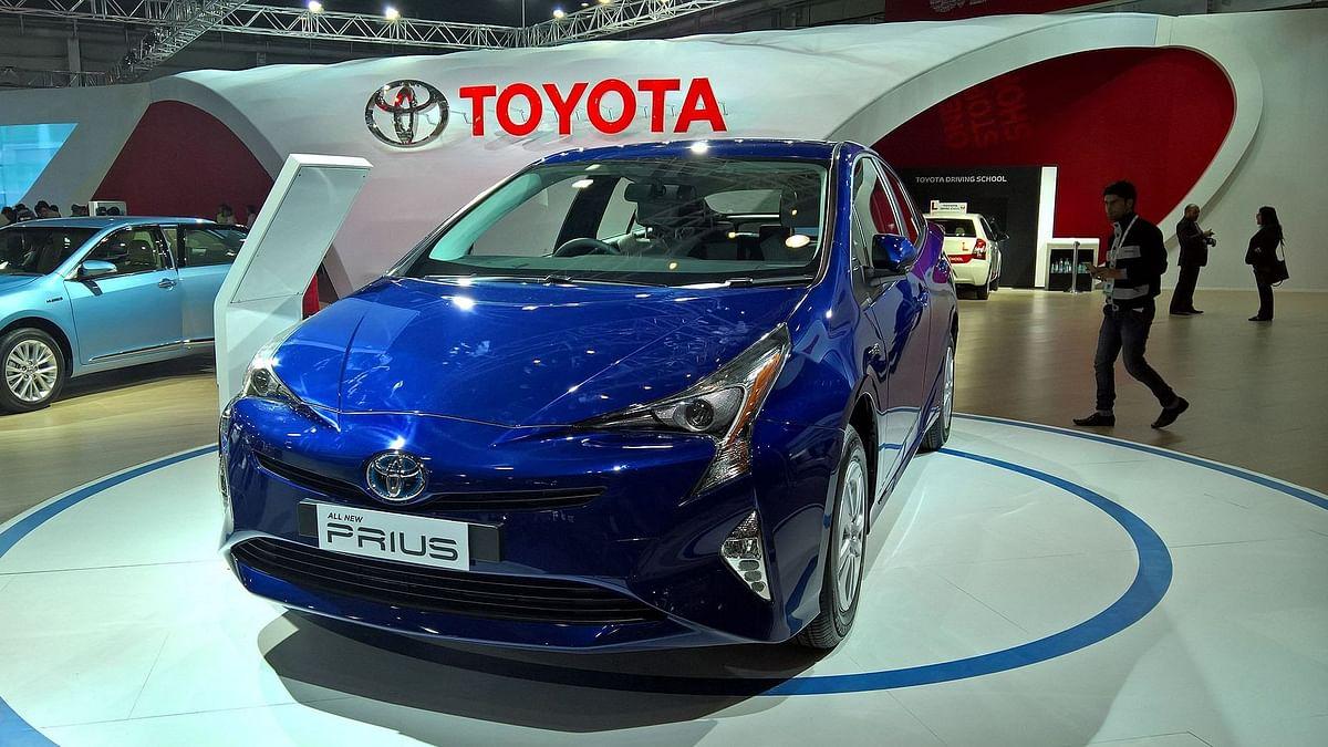 Toyota बोली- ज्यादा टैक्स की वजह से भारत में नहीं करेंगे विस्तार