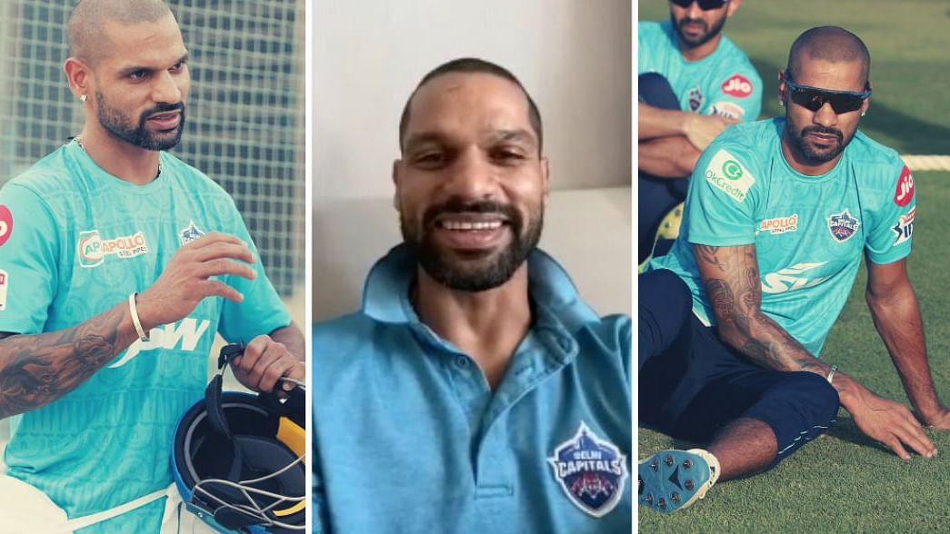 दुबई में IPL: कोरोना के बीच खेलने की चुनौतियां, धवन से खास बातचीत