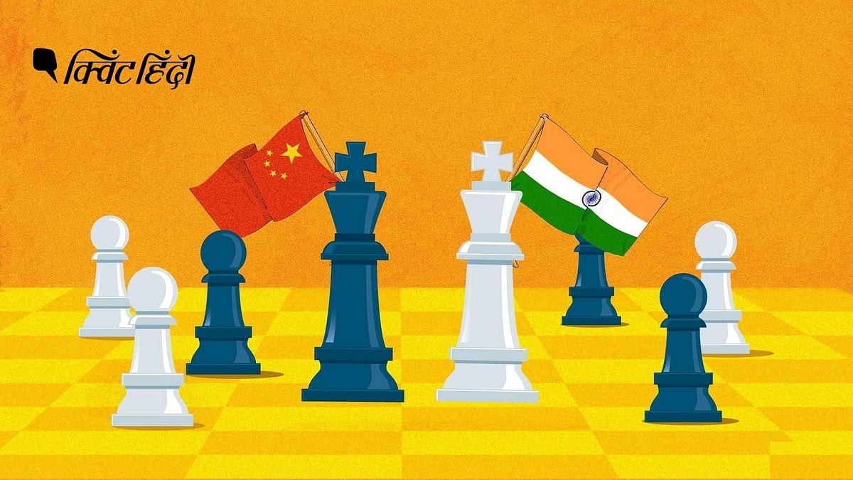 लद्दाख पर भारत की दो टूक-आंतरिक मसलों पर टिप्पणी का चीन को हक नहीं