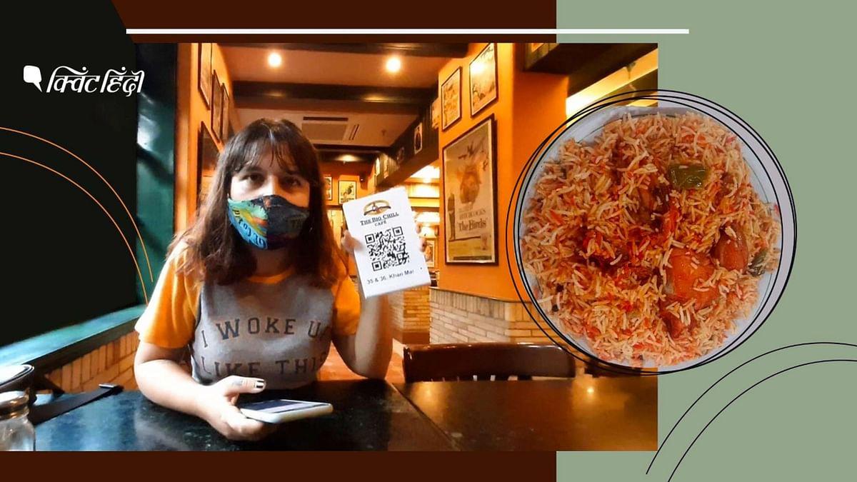 दिल्ली में बाहर खाना कितना सेफ? कई रेस्टोरेंट से रिपोर्ट