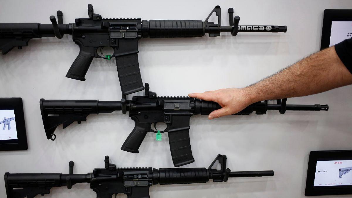 रक्षामंत्री ने अगस्त में आत्मनिर्भर भारत के लिए हथियारों के आयात पर प्रतिबंध की बात कही थी