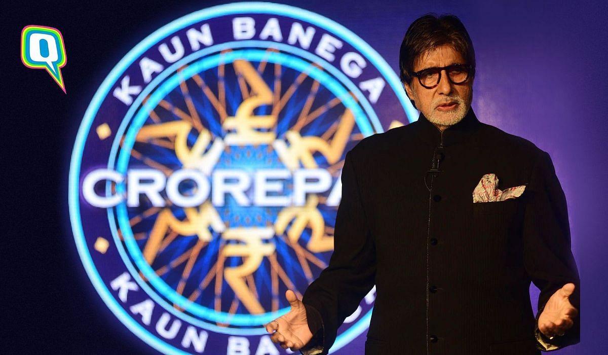 KBC 12: छवि कुमार ने 25 लाख के इस सवाल का दिया सही जवाब