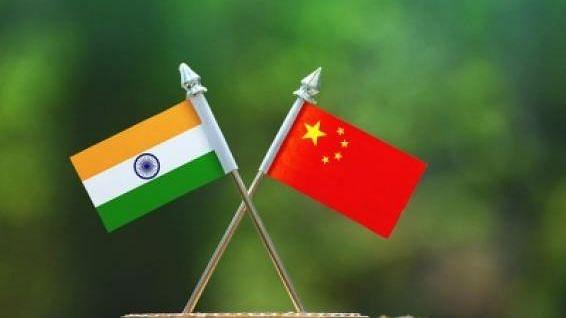 चीन सीमा पर तनाव के बीच रक्षा मंत्रालय की वेबसाइट से रिपोर्ट गायब